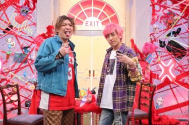 EXITの地上波初冠番組EXI怒が話題!番組の内容は?ヴァンゆんも出演している?
