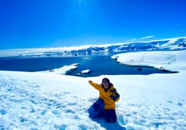 水溜りボンド(youtuber)が南極へ!その理由やレアな体験/動画まとめ