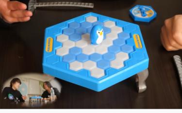 水溜りボンドが紹介したクラッシュアイスゲームはどこで買える?価格やSNSでの口コミは?
