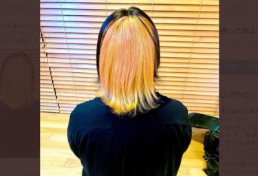 トミー(水溜りボンド)の後ろ髪が金髪に!染めた理由やカンタの反応は?