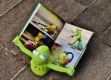 5歳児が面白い人気絵本の中身公開!プレゼントにおすすめの絵本紹介!